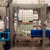 maquinas de envases plasticos Paranavaí