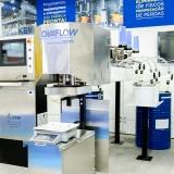 Maquina Sistema Tintométrico