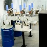 maquinas para fazer tinta automotiva Arapiraca