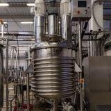 misturador de álcool em gel industrial Campos Novos