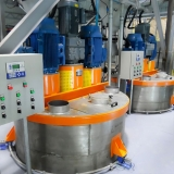 misturador helicoidal Divinópolis