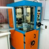 misturador industrial para tinta Japurá