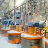 misturadora industrial Passos