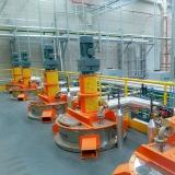 misturadoras industrial Santiago do Sul