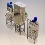 moinho industrial de areia para tintas contato Campinas