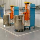 moinho industrial de esferas para pigmentos contato Santana do Seridó