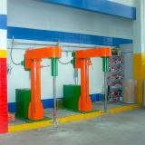 moinhos industrial Queimadas