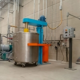 onde encontrar misturador industrial para liquidos Agudos