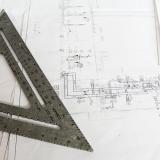 projeto de fábrica layout sob medida Pombal