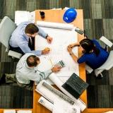 projetos de fábrica e de instalações industriais Itu