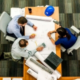 projetos de fábrica e instalações industriais São Vicente