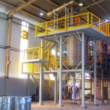reator quimico industrial São José de Ribamar