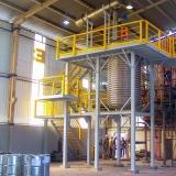 reator químico Itu