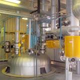 reatores quimico contínuo Teixeira de Freitas
