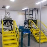 reatores quimico laboratório Rio Branco