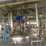 Reator Quimico Industrial