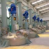 Reator Quimico Usado