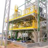sistema de automações industrial Colinas do Tocantins