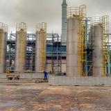 tanque de armazenamento industrial valor Picos