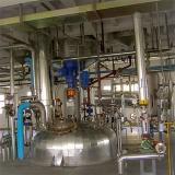 tanques misturadores com aquecimento Barreiras