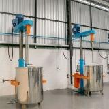 técnico de agitador industrial 1000 litros Vargem Bonita