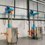 técnico para agitador industrial de líquidos Porto Velho