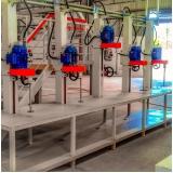 valor para agitador mecânico de laboratorio função São Vicente