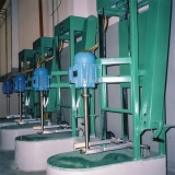 venda de agitador industrial usado Barreiras